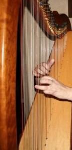 Mom barbara harp